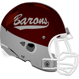 Manheim Central Barons logo