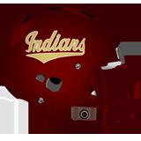 Millersburg Indians logo