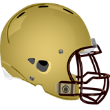 Milton Hershey Spartans logo