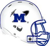 Minersville Area Battlin' Miners logo