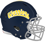 Montoursville Warriors logo
