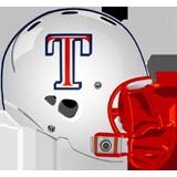 Greater Nanticoke Trojans logo