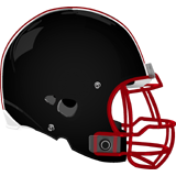North Pocono Trojans logo