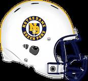Notre Dame Crusaders logo