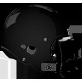 Overbrook Panthers logo