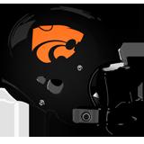 Palmyra Cougars logo