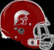 Parkland Trojans logo