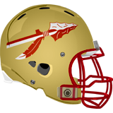 Penn Hills Indians logo