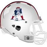 Penn Wood Patriots logo