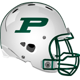 Pennridge Rams logo