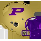 Perkiomen School Panthers logo