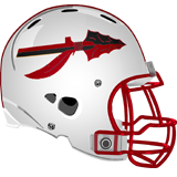 Peters Township Indians logo