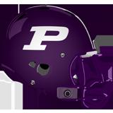 Phoenixville Phantoms logo