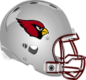 Pine Grove Area Cardinals logo