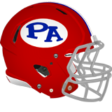 Pittston Area Patriots logo