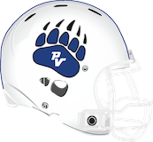 Pleasant Valley Bears logo