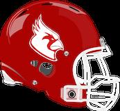Pocono Mountain East Cardinals logo