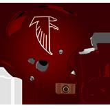 Pottsgrove Falcons logo