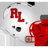 Red Land Patriots logo