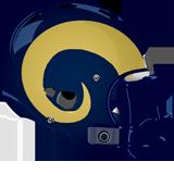 Ringgold Rams logo