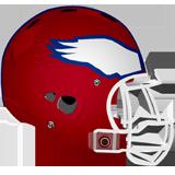 Riverside Vikings logo