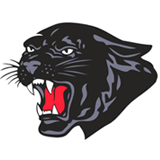 Saucon Valley Panthers logo
