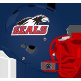 Selinsgrove Seals logo