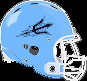 Shenandoah Valley Blue Devils logo