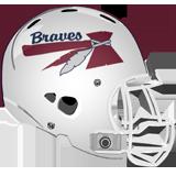 Shikellamy Braves logo
