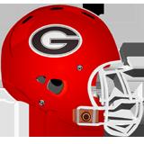Simon Gratz Bulldogs logo