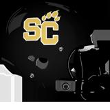Southern Columbia Tigers logo