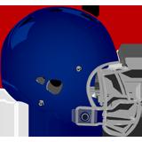 Spring Grove Rockets logo