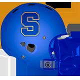 Springfield-Delco Cougars logo