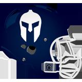 Springfield-Montco Spartans logo