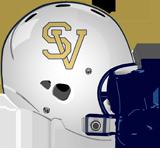 Sun Valley Vanguards logo