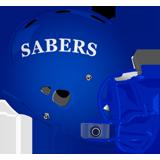 Susquehanna Community Sabers logo
