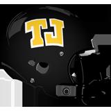 Thomas Jefferson Jaguars logo