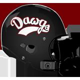 Tri-Valley Bulldogs logo