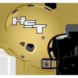 Harry S. Truman Tigers logo