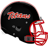 Tussey Mountain Titians logo