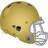 Valley Forge Military Academy Trojans logo