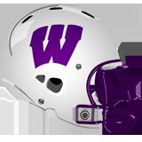 Wallenpaupack Buckhorns logo