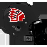 Waynesburg Central Raiders logo