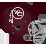 West Chester Henderson Warriors logo
