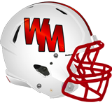 West Middlesex Big Red logo