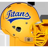 West Mifflin Titans logo