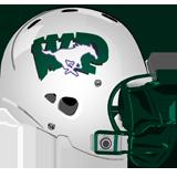 West Perry Mustangs logo