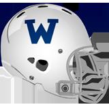 West Scranton Invaders logo