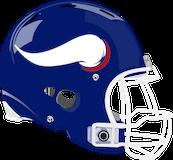 Williams Valley Vikings logo