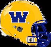 Wilson Area Warriors logo